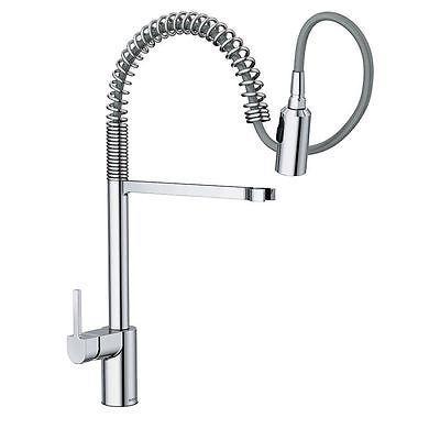 Moen 5923 Align Single Handle Faucet