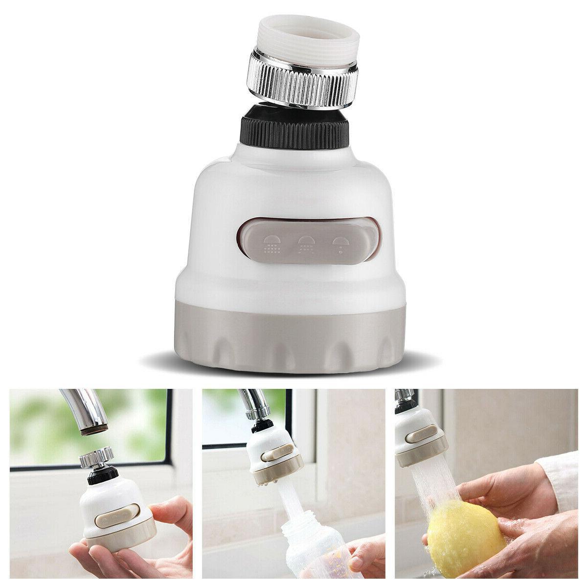 8kitchen tap head water saving faucet filter