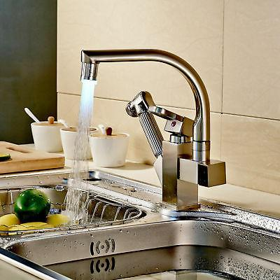 Swivel Faucet Out Mix