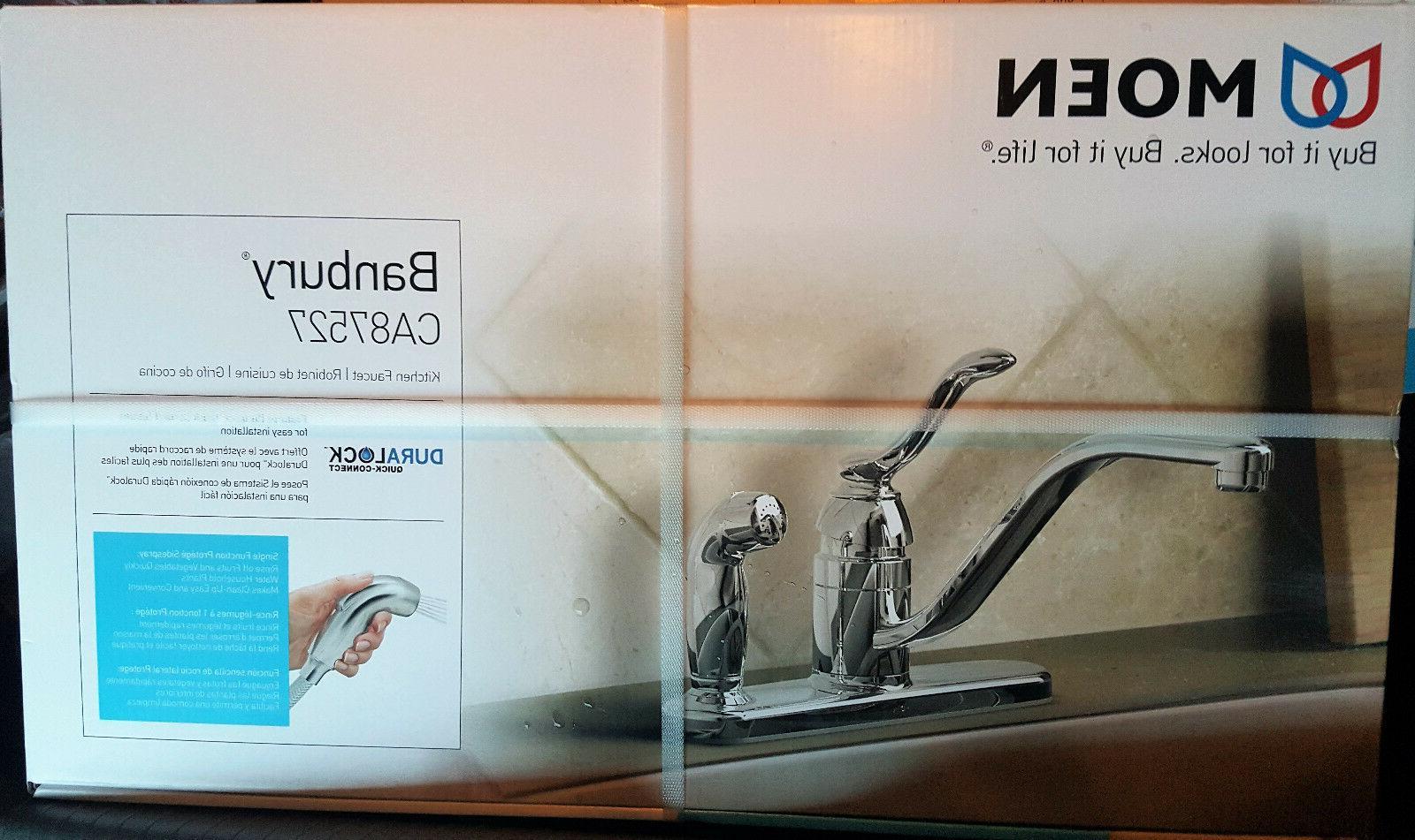 ca87527 kitchen faucet