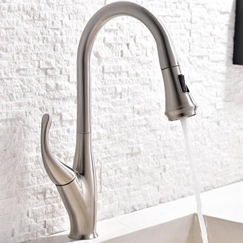 Handle Down Kitchen Sink