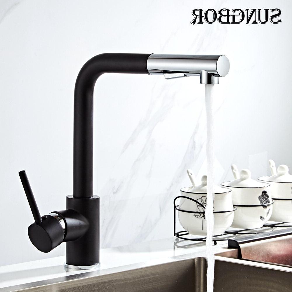 <font><b>Kitchen</b></font> <font><b>chrome</b></font> Handle Tap Single Swivel 360 Mixer Tap CF-9116