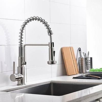 Friho Lead-Free Kitchen Faucet Pull