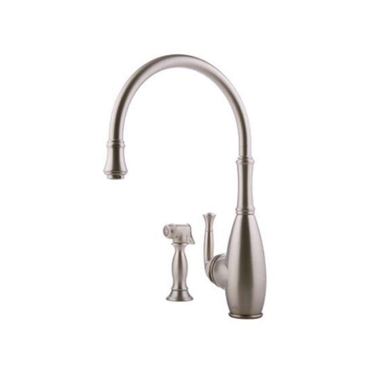 g 4805 sn duxbury kitchen faucet