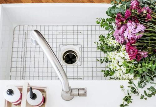 Pfister Stainless Steel Kitchen Faucet