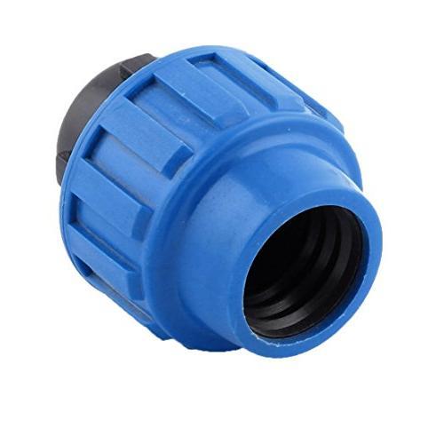 DealMux Garden Irrigation Pipe Adapter