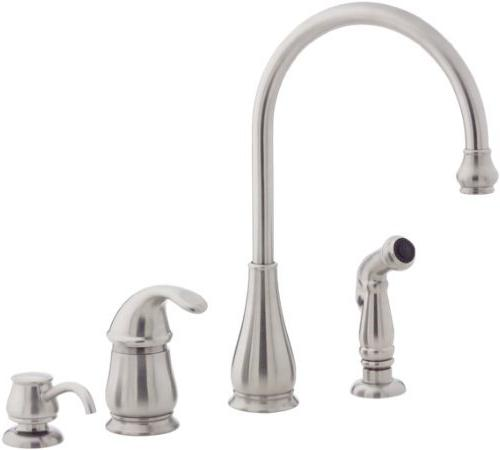 gt26 4dss treviso one handle
