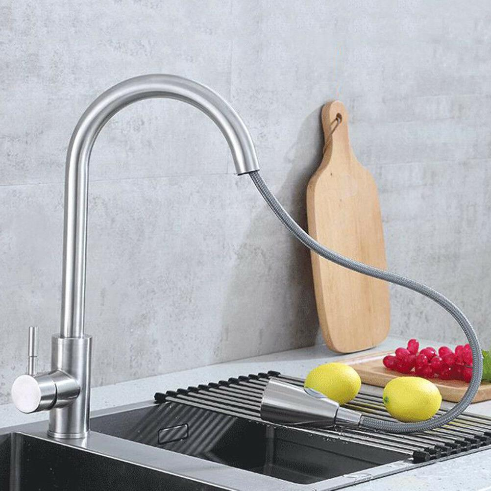 High-Quality Faucet Out Sprayer Swivel Sink