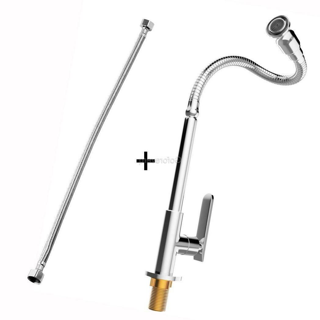 Home Set Stainless Rotatable Single