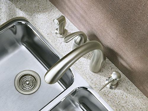 Control Valve Kitchen Sink Faucet with