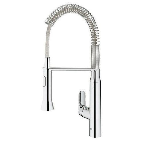 k7 semi single handle kitchen
