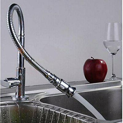 Kitchen Faucet Pull Mounted