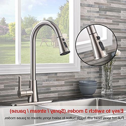 Steel Single Sprayer Kitchen Sink Kitchen Plate