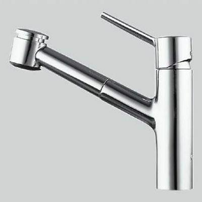 Kwc Luna Kitchen Faucet