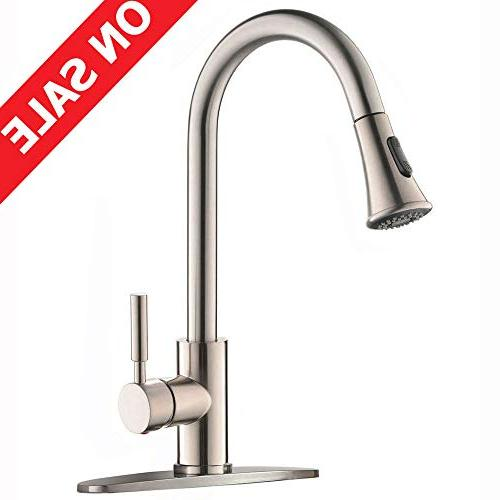 modern commercial lead arc stainless