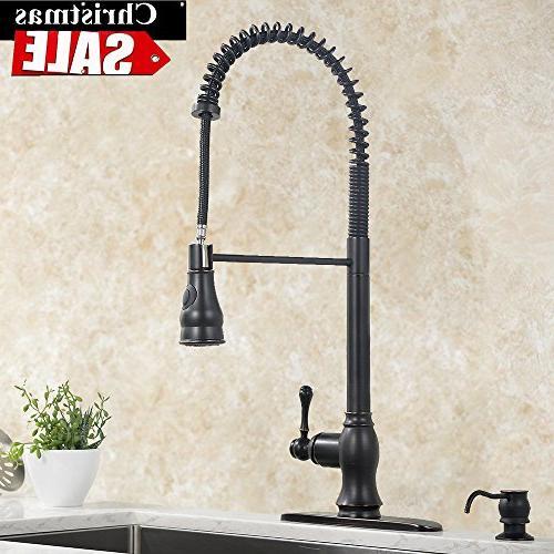 modern one handle single lever