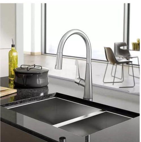 Hansgrohe Kitchen Faucet Talis M Kitchen Faucet