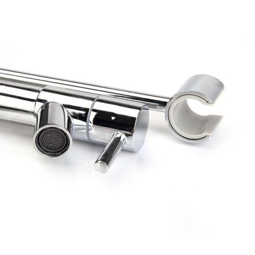 Kitchen Spout Spring Sink Faucet Pull Spray