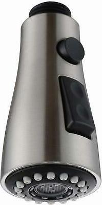 PullOut Spray Head for Bathroom Kitchen Faucet Replacement P