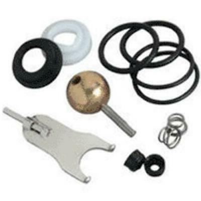 BrassCraft SL0108X Delta Faucets Repair Kit for Single