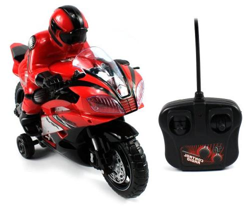 Super Stream R-6 RC Motorcycle RTR