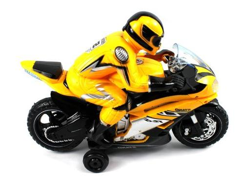 Super R-6 RC Motorcycle Up RTR