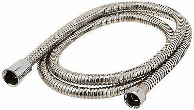 Delta Faucet U495S-69-PK 69-Inch Stainless Steel Hose, Chrom