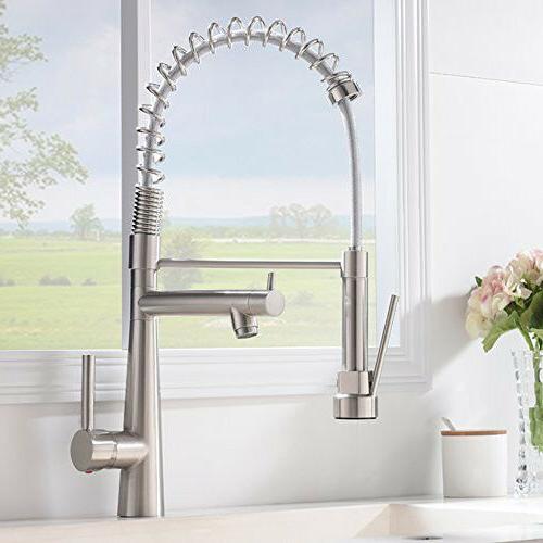 VAPSINT Commercial Kitchen Sink