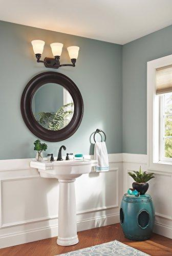 Windemere Two Widespread Bathroom Faucet -