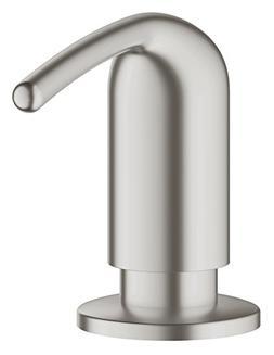 Ladylux Soap/Lotion Dispenser