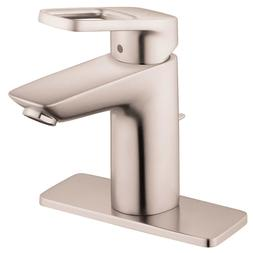 New Sealed Hansgrohe Lav Faucet Chrome Finish Logis