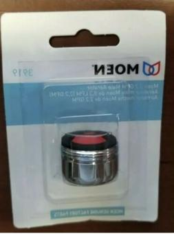 Male Thread Aerator - Finish: Chrome