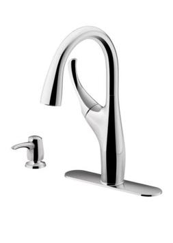 Kohler Kitchen Faucets With Pull Down Sprayer Kitchen Faucet