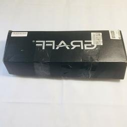 Graff ME 6100-LM37 Single Hole Lavatory Faucet Polished Chro
