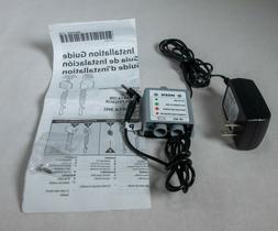 NEW Moen 169031 AC Power Adapter For Motionsense Kitchen Fau