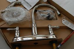 """New never used Price Pfister kitchen Faucet """"Harbour"""" style"""