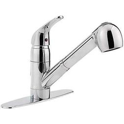 Pfister Pfirst Touch On Kitchen Sink Faucets Series 1-Handle