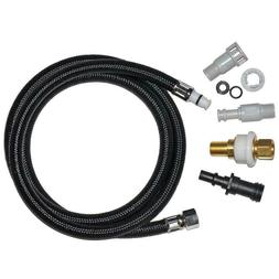 replacement hose kit for pull out head
