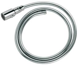 Grohe Replacement Part 46592000 Ladylux Pro Hose And Head