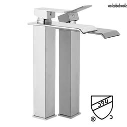 Single Handle Kitchen Tools Faucets Stream Spray SDDS