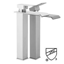 Single Handle Kitchen Tools Faucets Stream Spray TCNT