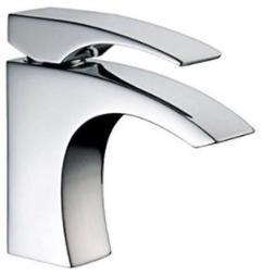 Single Lever Lavatory Faucet, Home Kitchen Bath Sink Fixture