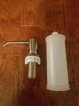 Vapsint Sink And Bathroom Soap Dispenser