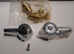 Sink & Lavatory Kitchen Faucet Lever Handle Kit Central Bras
