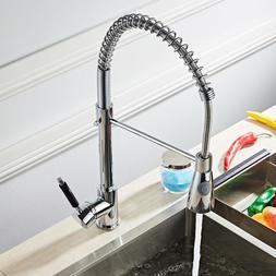 Spring <font><b>Kitchen</b></font> <font><b>Faucets</b></fon