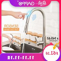 GAPPO Stainless Steel Touch Control <font><b>Kitchen</b></fo