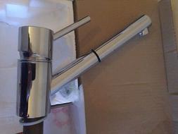KWC SUPRIMO  Single-lever mixer K.10.C1.48.000A0810 - Chrome