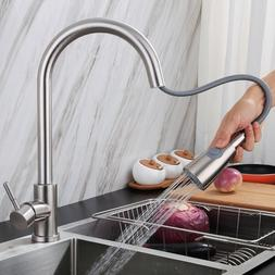 SUS304 Family <font><b>Kitchen</b></font> <font><b>Faucet</b