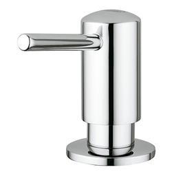 Timeless Soap/Lotion Dispenser
